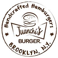 Juanchi's Burgers (New York) Logo
