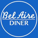 Bel Aire Diner Logo