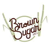 Brown Sugar Restaurant Logo
