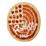 Roebling Pizza - Williamsburg Logo