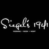 Siegel's 1941 Logo