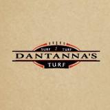 Dantanna's Downtown Logo