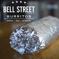 Bell Street Burritos Logo