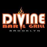 Divine Bar - Bedford-Stuyvesant Logo