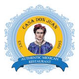 Casa Don Juan - Downtown  Logo