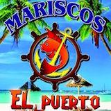 Mariscos El Puerto Logo