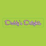 Daddy's Delights Logo