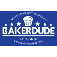 Baker Dude Bakery Cafe Logo
