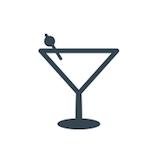 Dromedary Urban Tiki Bar Logo