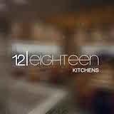 1218 Kitchens @ Joystick Logo