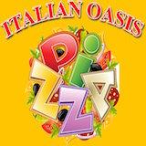 Italian Oasis Pizzeria Logo