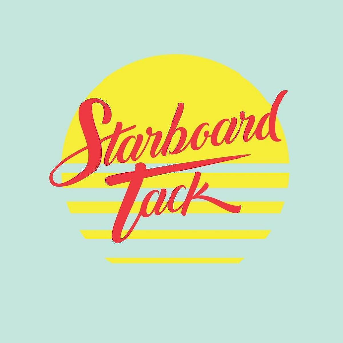 Starboard Tack Logo