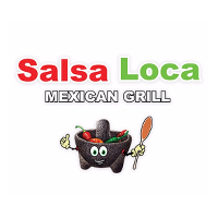 Salsa Loca Mexican Grill Logo