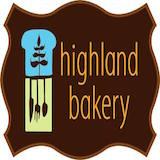 Highland Bakery Logo
