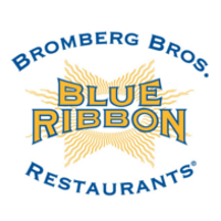 Blue Ribbon Sushi Bar & Grill Logo