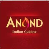 Anand Indian Cuisine - UES Logo
