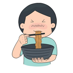 EAT'S KHAO MAN GAI Logo