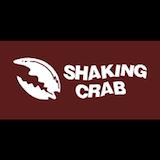 Shaking Crab - Brooklyn Logo