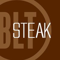 BLT Steak NY Logo