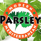 Parsley - Tropicana Logo