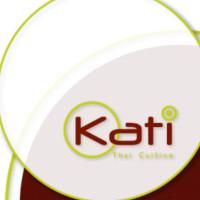 Kati Thai Restaurant - Gramercy Logo
