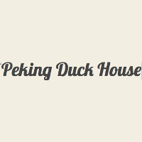 Peking Duck House Logo