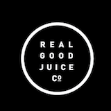 Real Good Juice Co – Bucktown Logo