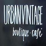 Urban Vintage Logo