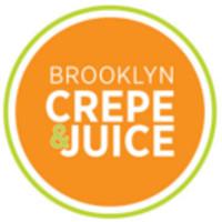 Brooklyn Crepe & Juice - Park Slope Logo