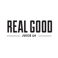 Real Good Juice Co. Logo