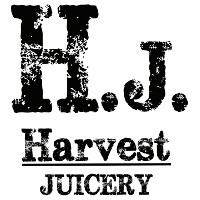 Harvest Juicery Logo