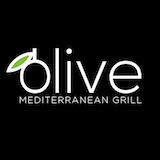 Olive Mediterranean Grill -  Van Buren Logo