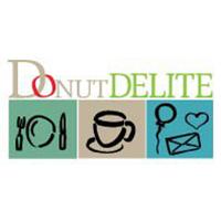 Donut Delite (Menlo Park) Logo