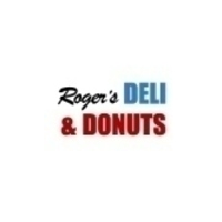 Roger's Deli Logo