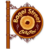 Bagel Street Cafe Logo