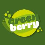 Green Berry Logo