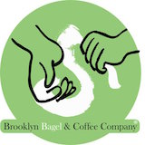 Brooklyn Bagel & Coffee Co Logo