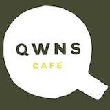 QWNS Cafe Logo