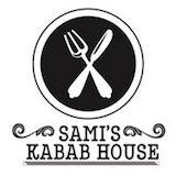 Sami's Kabab House - Astoria Logo