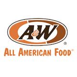 A&W All American Food (9375 Forest Lane) Logo
