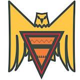 Greenville Avenue Pizza Co. (Peavy Ave) Logo