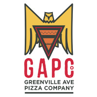 Greenville Avenue Pizza Company Logo