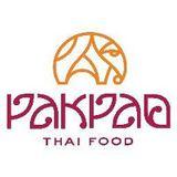 PakPao Thai - Oaklawn Logo