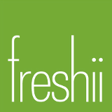 Freshii (Gaston Ave & N Washington Ave) Logo