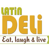 Latin Deli - Downtown Logo