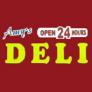 Amy's Deli Logo