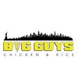 Big Guys Chicken & Rice Logo