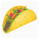 Taco Cabana (20705) Logo