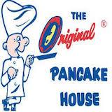 The Original Pancake House (2900 Lemmon Ave) Logo