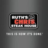 Ruth's Chris Steak House - Dallas Uptown Logo